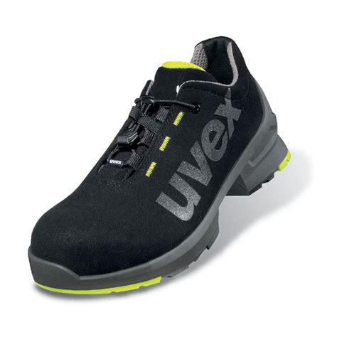 Sepatu Safety Uvex uvex 1 climazone water resistant composite anatomical work