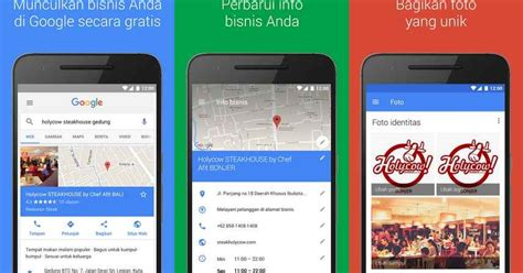 cara membuat aplikasi android untuk bisnis online 2 aplikasi untuk bisnis di android gratis terbaik