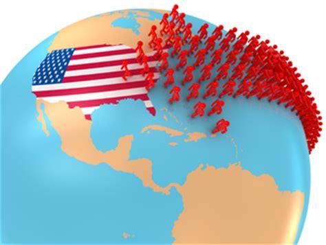 america immigration