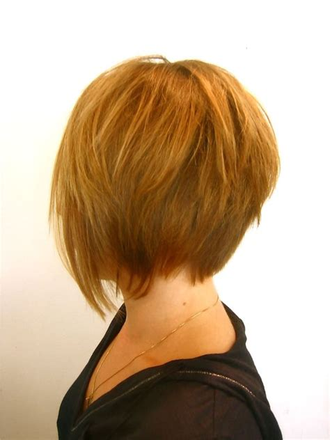 Chuncky Bob Hair Cuts | elevated bob hairstyle with chunky layers bob haircuts