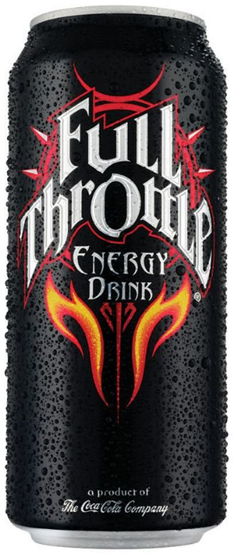 energy drink throttle throttle energy drink throttle energy drink
