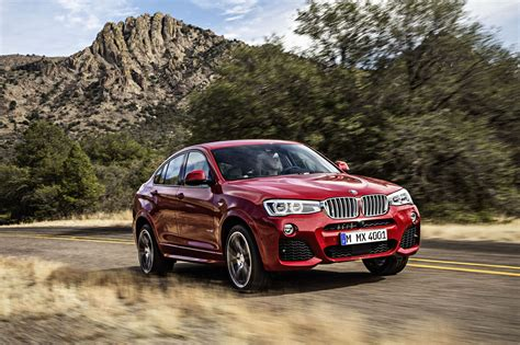 Bmw Motorrad Nyc by Bmw To Debut The X4 And Alpina B6 Gran Coupe At The Nyc