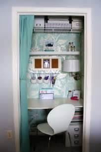Closet office inspiration galore