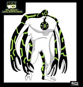 ben 10 ultimate alien aliens car interior design