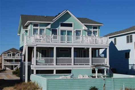 best 25 outer banks house rentals ideas on