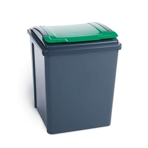 L Recycle Boxes by Recycling Bins 50l Aj Products Ireland