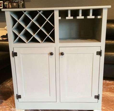 Diy Mini Bar Cabinet Best 25 Liquor Cabinet Ideas On