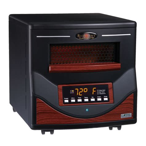 efficient electric fireplace heaters portable infrared heaters vs electric fireplaces biosmart