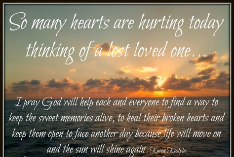 Words For Comforting A Loss Of Loved One by Quotes Images Astounding 10 Loved One Quotes