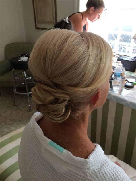 Wedding Hairstyles For Mob by Mob Updo By Valosen Updo