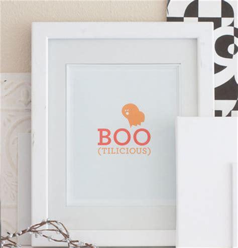 free printable halloween wall decorations boo tiful free halloween printable wall art