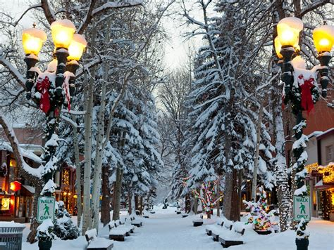 dreaming of a white christmas in aspen living magazine