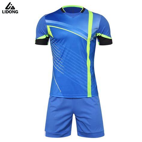 aliexpress jerseys soccer new design mens football jerseys high quality short sleeve
