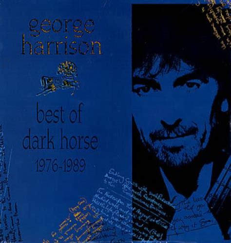 george harrison best album george harrison best of 1976 1989 sealed us