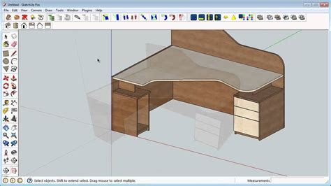 how to make 3d house model