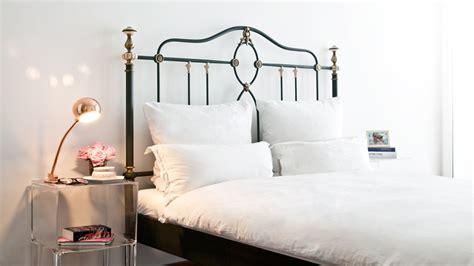 Sprei 100x200 Shabby witte slaapkamer rust ruimtelijk en m 233 t korting westwing