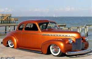 1940s Chevrolet This Is The Quot Duke Of Burl S Quot 1940 Chevy Coupe By