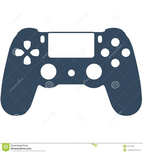 layout animation controller exle 9 ps4 controller vector images playstation 4 controller