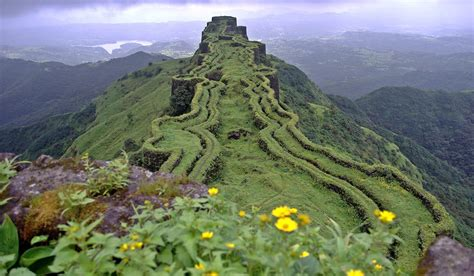 South Indian Home Decor by Rajgad Fort History Distance Things To Do Pune99