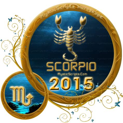 2015 horoscope predictions and forecasts