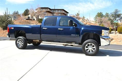2008 chevrolet silverado 3500 for sale used cars for sale purchase used 2008 chevrolet silverado 3500 hd duramax in sparks nevada united states