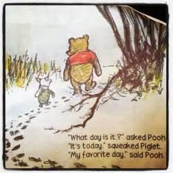 winnie pooh favorite