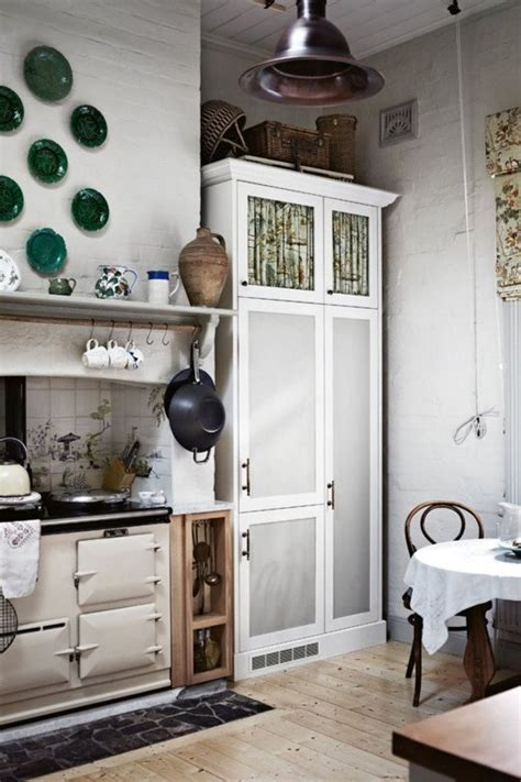 38 super cozy and charming cottage kitchens digsdigs 38 super cozy and charming cottage kitchens interior