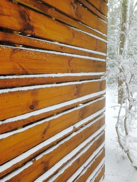 modern wood shed urban utopia