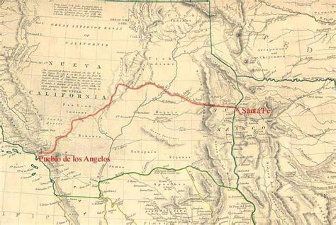 santa fe trail segments 8312015 1000 images about old spanish trail on pinterest