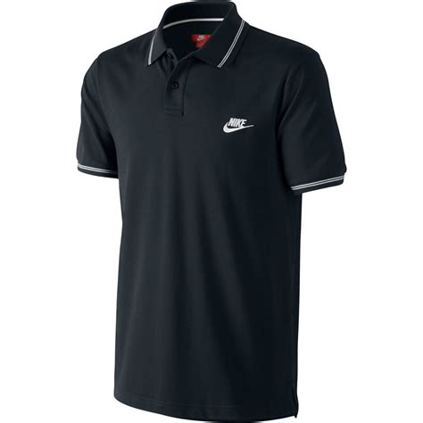 Kaos Polo Shirt Nikenike Polo Shirt nike black polo shirt