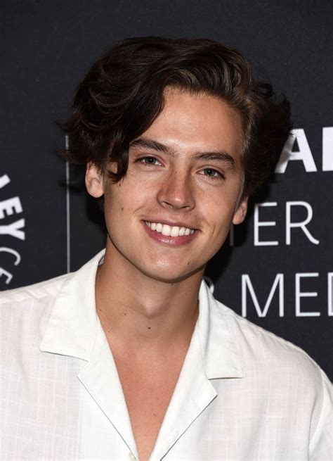 cole sprouse breaking down the riverdale season finale and obsessing