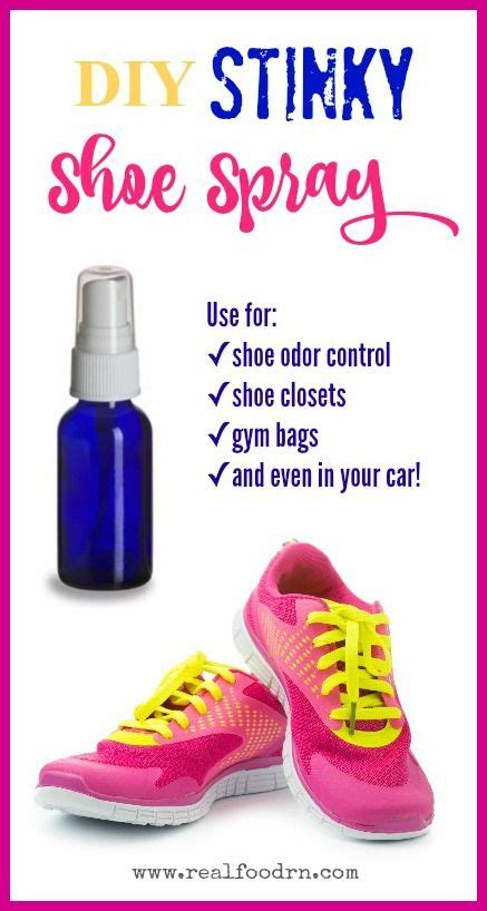 diy smelly shoes 60 best images about essential oils on