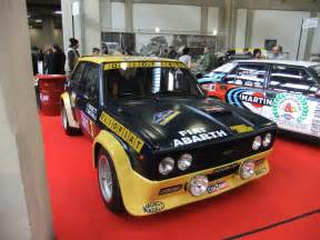 Fiat 131 Abarth Rally 1976 Fiat 131 Abarth Rally Car Photos Catalog 2017