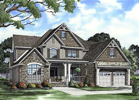 bedrm  sq ft craftsman house plan