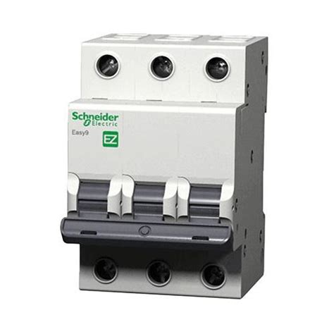 Mcb 3 Pole 20 Ere Bcb63c20 Mcb other electrical supplies schneider easy9 mcb 3 pole 3ka 32 was listed for r151 00 on 22