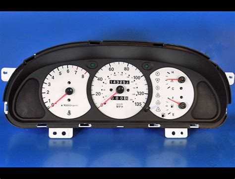 download car manuals 2000 kia sportage instrument cluster service manual 2001 2002 kia sportage instrument cluster white face find white face gauge