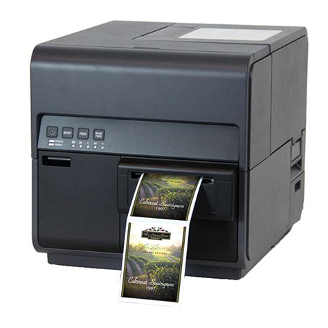 color thermal printer label printers barcode label printers thermal printers