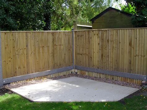 Shed Base Installation by Cousins Conservatories Garden Buildings 8 X 6 Clayton