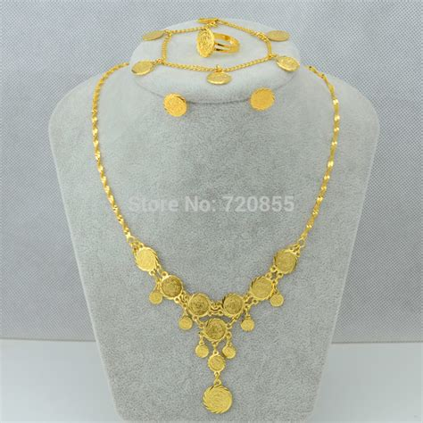 Kalung Fashion Choker Butterfly Rcf55c 2017 wholesale butterfly set jewelry necklace earrings bracelet 22k gold plated filled wedding