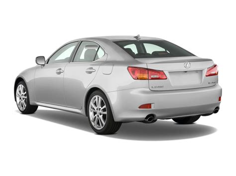 lexus sedans 2008 image 2008 lexus is 350 4 door sport sedan auto angular