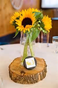 sonnenblumen dekoration tischdeko mit sonnenblumen gro 223 e deko bildergalerie