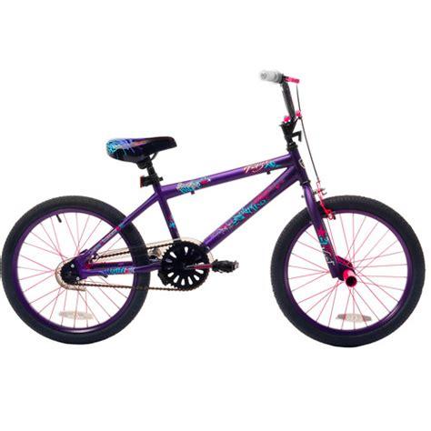 20 kent taboo bmx girls bike purple
