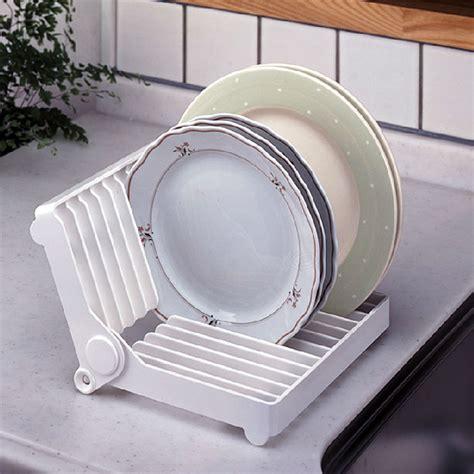 Plate Storage Rack by Popular Dish Drying Rack Buy Cheap Dish Drying Rack Lots