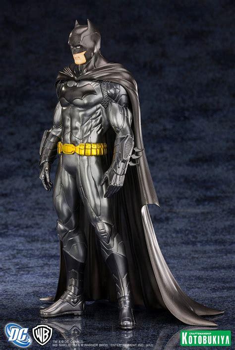 Kotobukiya Dc Comic Artfx Statue dc comics justice league batman new 52 artfx statue from kotobukiya comic book statues and busts