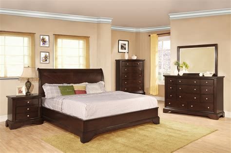 Marvelous Ashley Furniture Bedroom Sets #4: Attractive-Full-Size-Bedroom-Furniture-Sets-and-Yellow-Curtains-with-Yellow-Rug.jpg
