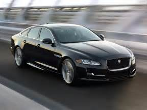 Jaguar Models New 2016 Jaguar Xj Price Photos Reviews Safety