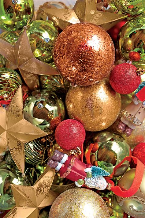 decoration southern living christmas decorations the ultimate holiday decorating guide southern living