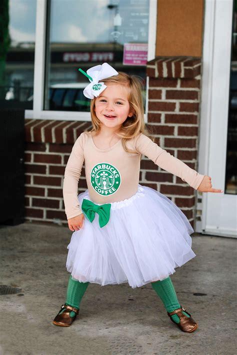 girls frappe costume toddler halloween costume girls