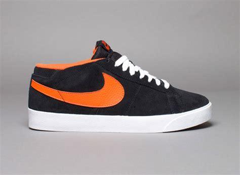 Sepatu Sneakers Nike Sb Blazer 05 nike sb blazer cs brian available sneakernews