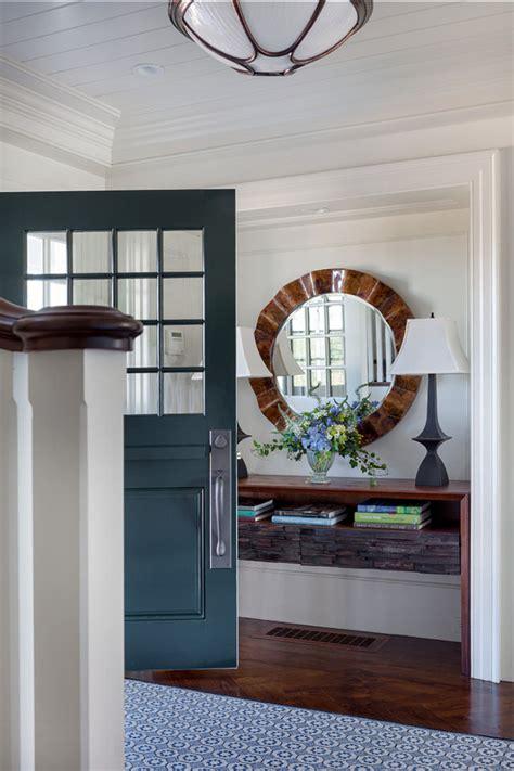 Great Front Door Colors Martha S Vineyard House Home Bunch Interior Design Ideas